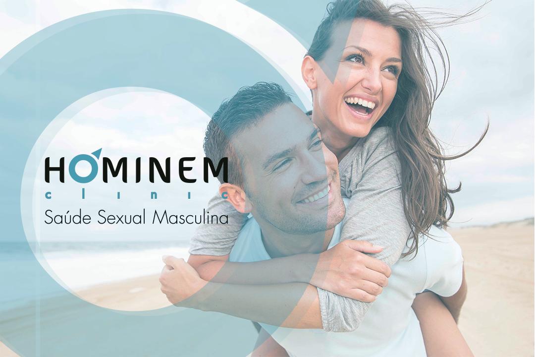 Conheça a Hominem Clinic
